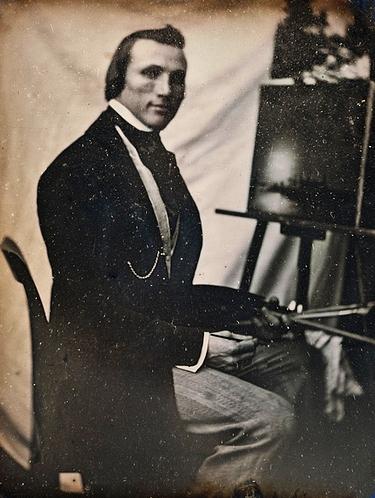 marcus larson1825-1864 -