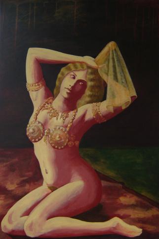 Lust ( Lust )