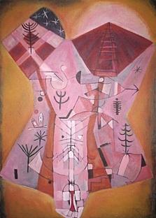 Korset van Klee
