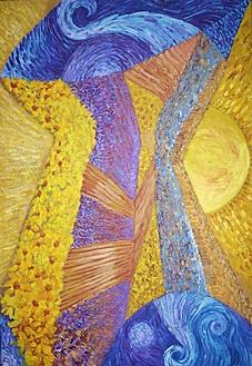 Korset van Gogh