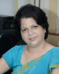 Ranjana Srivastava - Ms. Ranjana Srivastava is the Vice Principal of Government Model Senior Secondary School, Sector 16 (GMSSS-16), Chandigarh. She has been Lecturer with GMSSS-16 since July 2010 and with GMSSS-18 from 2000 to 2010.She has an MA in Music Vocal from Banaras Hindu University, Varanasi, India (Class of 1988).She has a vast experience in teaching and education management having spent over 27 years in the field of education.