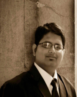 Nishit Srivastava - Nishit is currently an Investigator Scientist at MRC-LMB, Cambridge. Nishit obtained his PhD from University of Cambridge working with Dr. Alexandre Kabla, Department of Engineering and Dr. Robert Kay, MRC-LMB. He was Dr. Manmohan Singh Scholar at St. John's College, Cambridge.Previously, he did a MS in material science from JNCASR working on differentiation of Embryonic stem cells on electroactive polymers.Nishit's current research focus is on studying cell migration in microfludic channels and deciphering the role of nucleus in migration of cells through narrow constrictions.Nishit is our Technical Consultant.