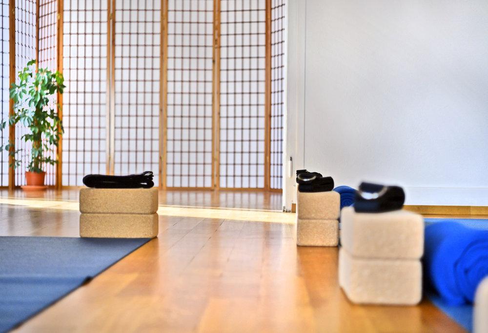 Studio de Yoga Ananda Shala