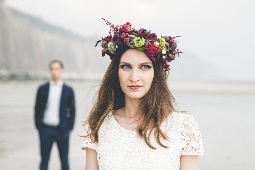 La Femme Gribouillage photographe mariage Robe de mariee Laure de Sagazan (5).jpg