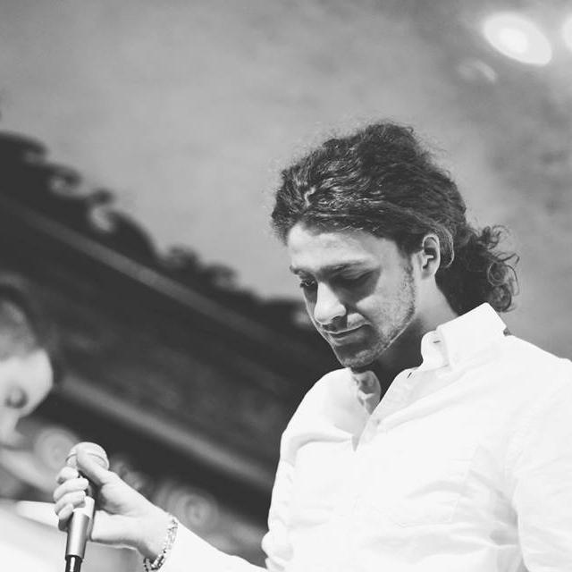 JOSEPH SELBY - MC / Vocals