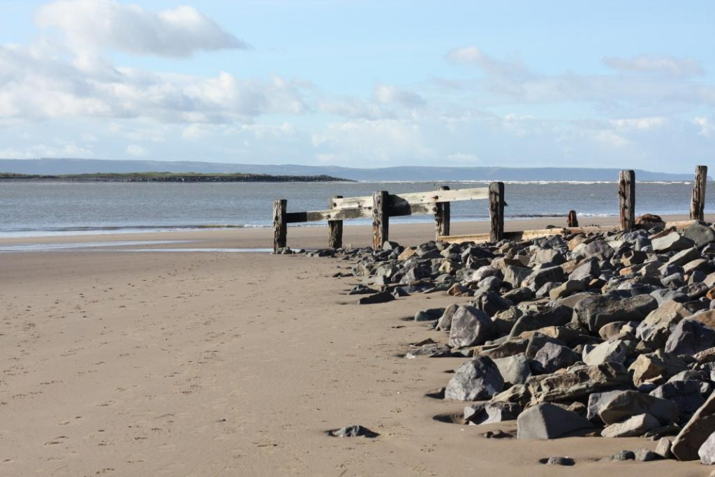 upcott farm groynes