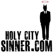 Holy City Sinner -