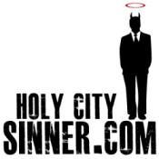 Holy City Sinner -