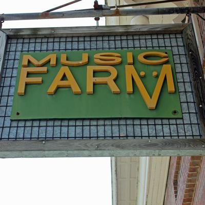 music farm -
