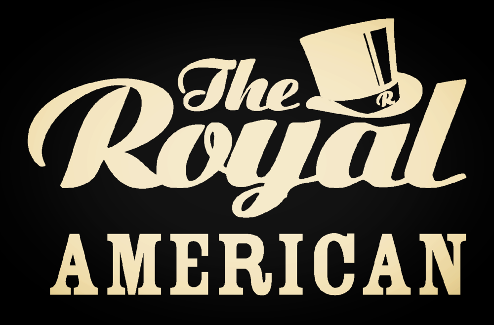 the royal american -