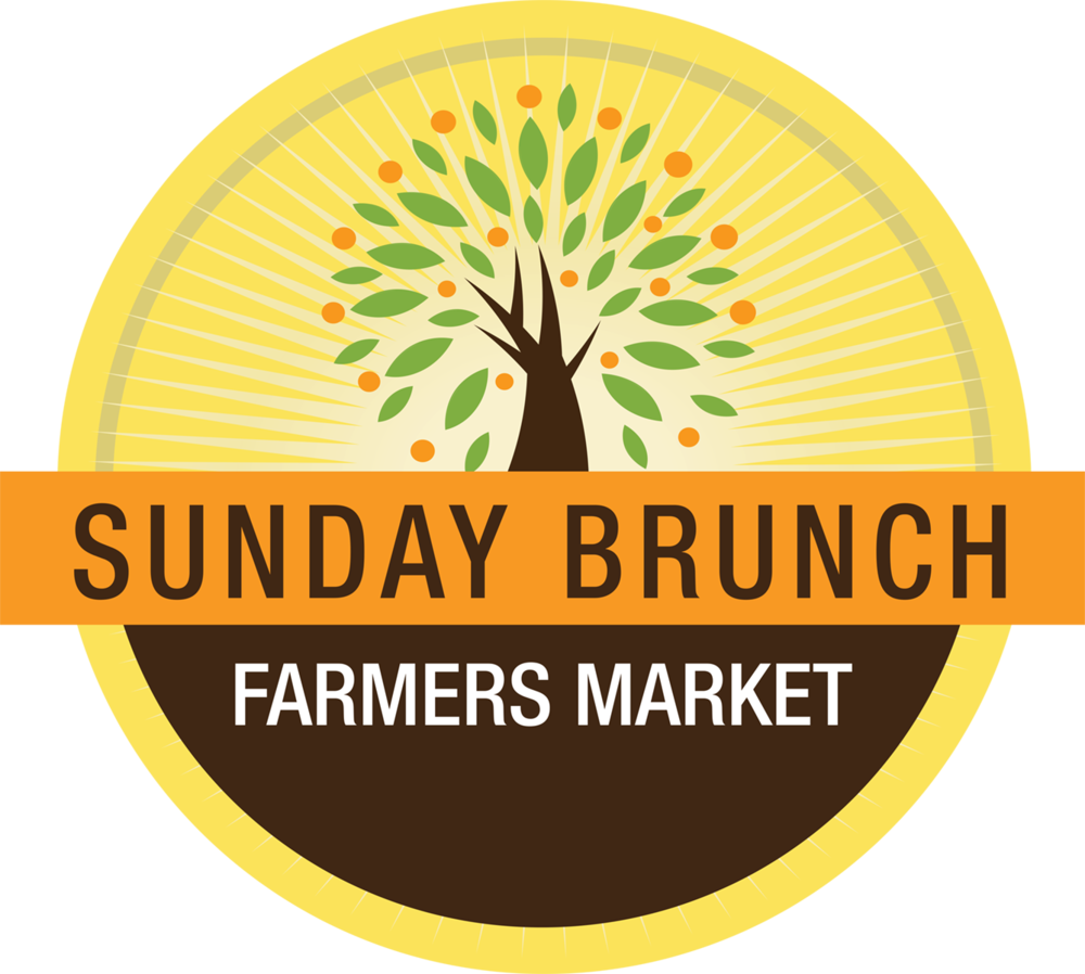 sunday brunch farmers market -