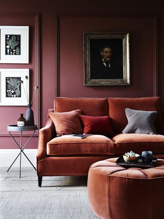 Design Trend Velvet Sofas Kresswell Interiors