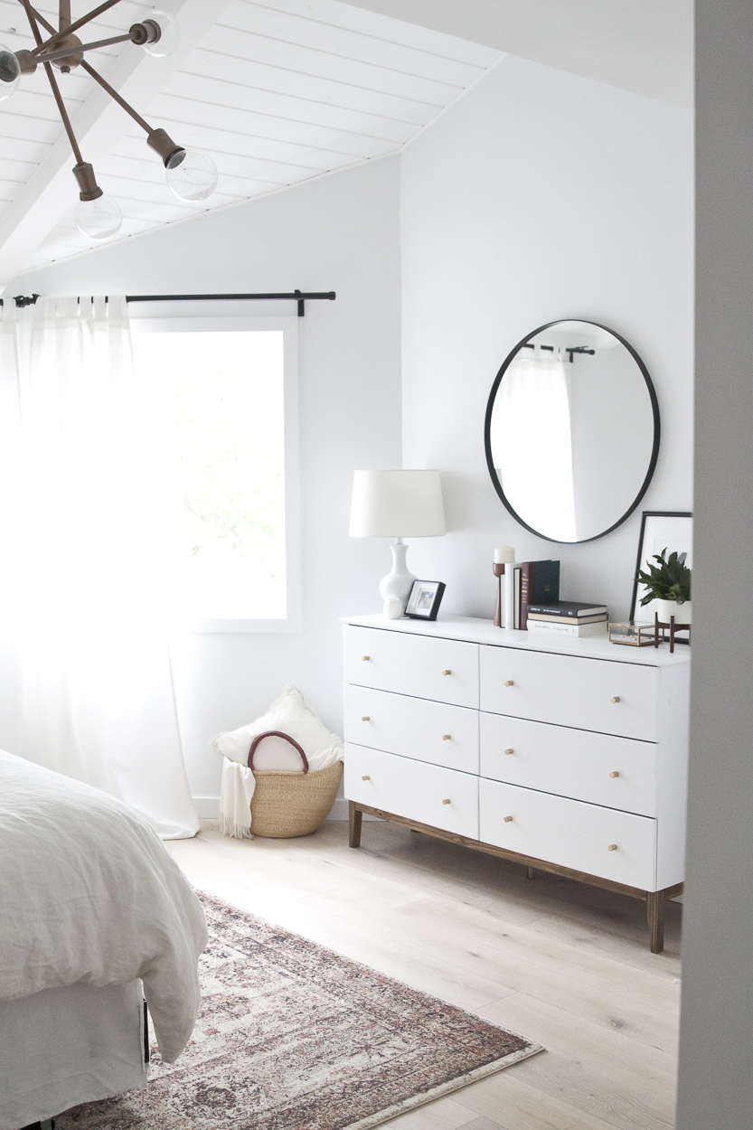 how to pick the best white paint color