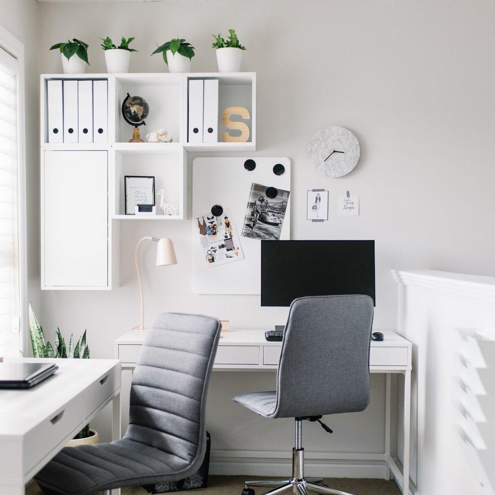 edmonton interior designer