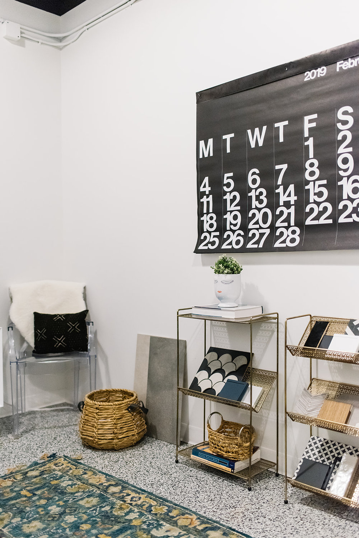 small office space, edmonton interior designers