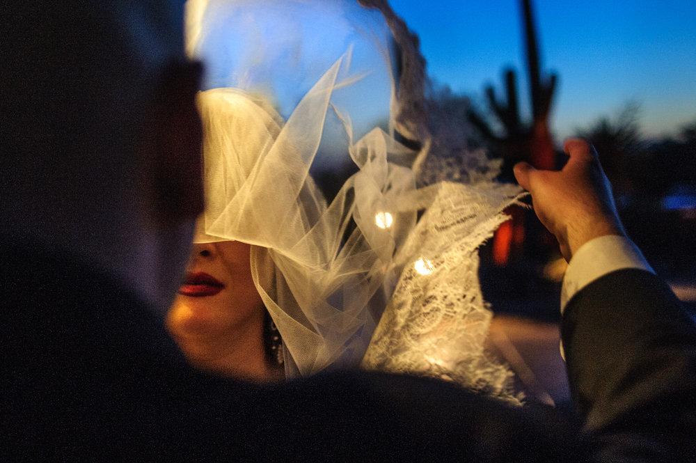 Hacienda del Sol Wedding Photography