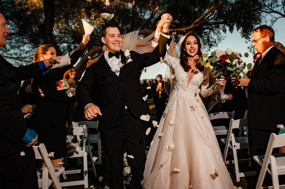 La Mariposa Resort Wedding