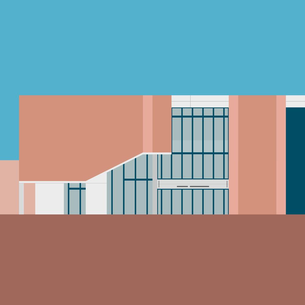 Kármán-Auditorium