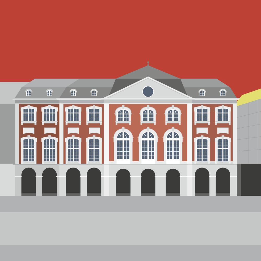 Altes Kurhaus