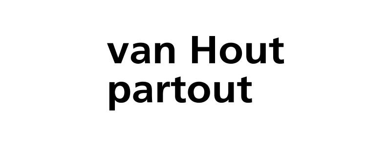 Kopie von Van Hout Partout