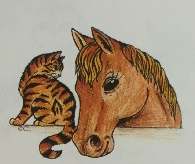 Stable Friends