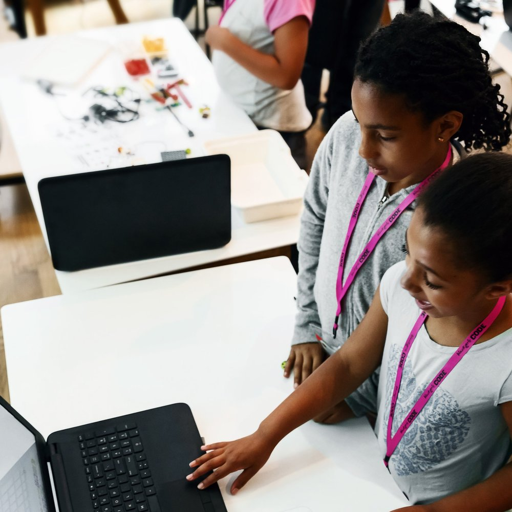 Coding & STEAM EDUCATION - Our STEAM Education program provides a professional nurturing environment to learn and explore this growing industry.Read More —>