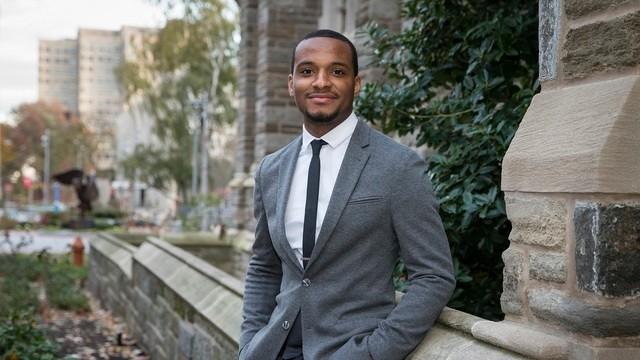 Success Stories - Hazim Hardeman, Temple's first Rhodes Scholar, making us Philly proud.  Go get'em, Hazim!⠀⠀⠀⠀⠀⠀⠀⠀⠀ •⠀⠀⠀⠀⠀⠀⠀⠀⠀ •⠀⠀⠀⠀⠀⠀⠀⠀⠀ •⠀⠀⠀⠀⠀⠀⠀⠀⠀ •⠀⠀⠀⠀⠀⠀⠀⠀⠀ #livingelements #philly #foundation #nonprofit #community #love #outreach #csr  #donate #crowdsourcing #donors #giveback #philanthropy #volunteer #volunteering #change #activism  #atrisk #advocacy #cause #education #earth #green #humanity #impact #peace #socialgood #sustainability #youth #connect