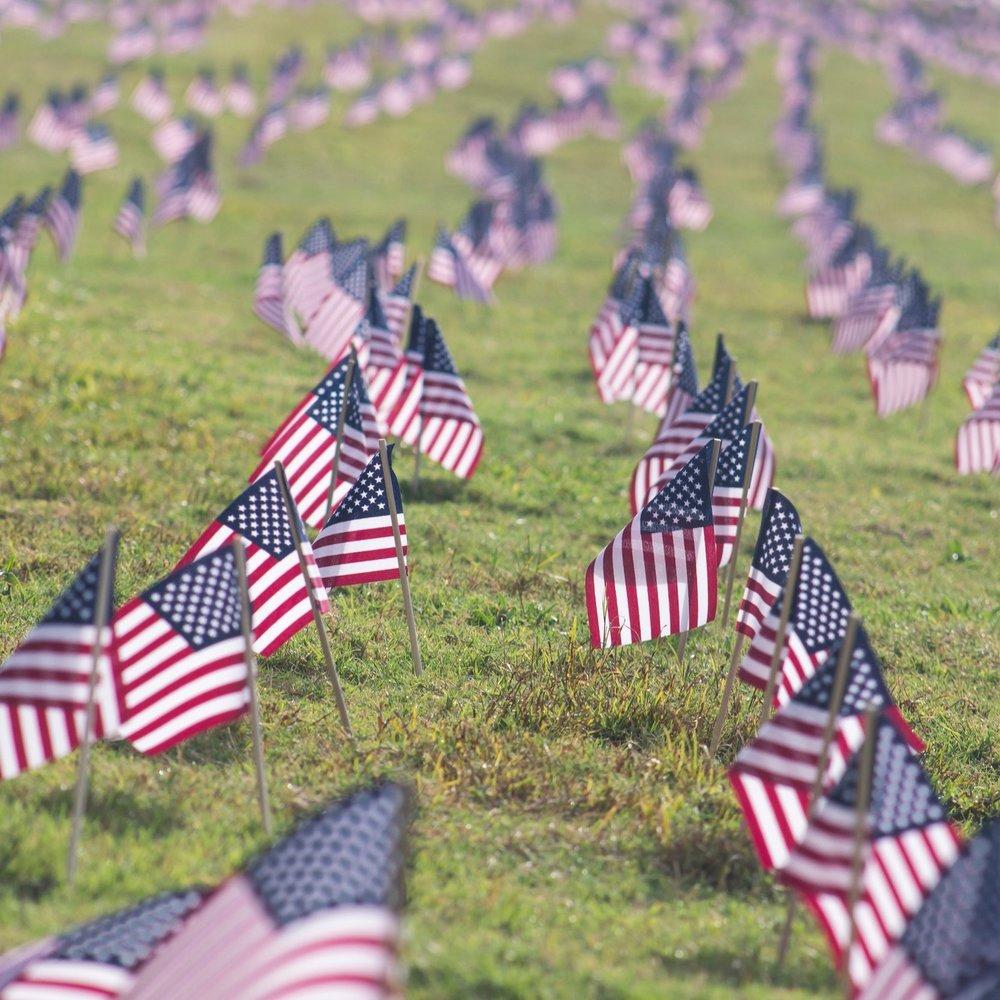 Veteran Services & Care - Read More —>