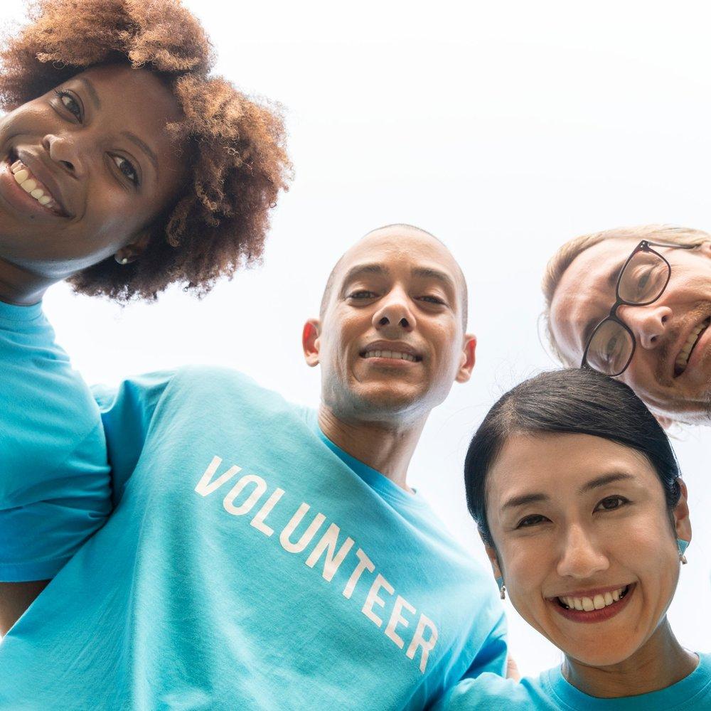 想一起参加吗?寻找需要你的团体   - 找一个寻找像你一样的人的团体...