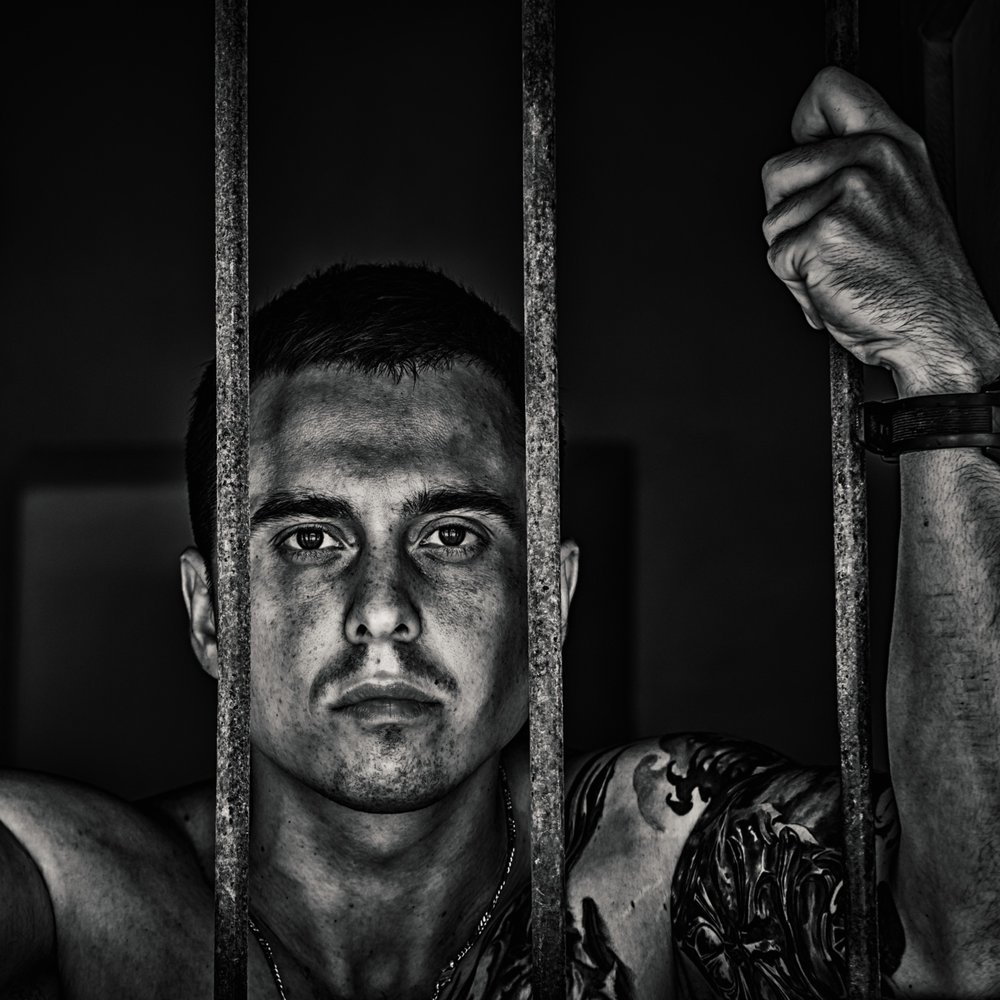 Prison Ministry - Read More —>