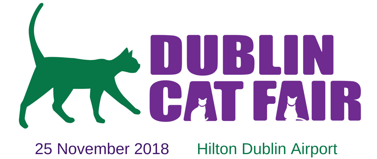 Dublin Cat Fair
