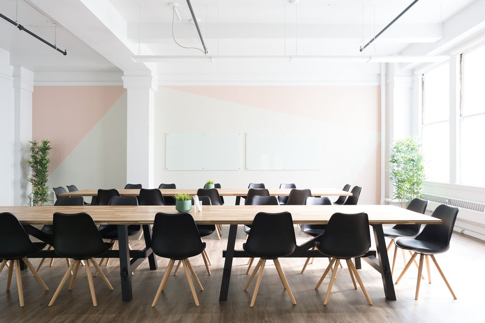 Corporate Wellness - Open kitchen revamp? Done. Want to rally your team for a seminar? Let me lead the discussion. Into the Biggest Loser? I'll up the ante.