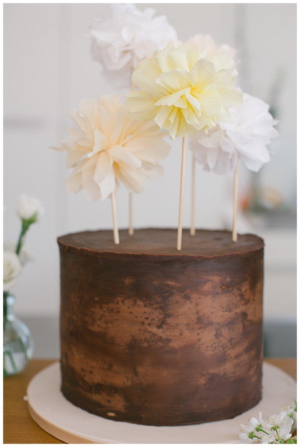 Geburtstag - Jedes neue Lebensjahr verdient gefeiert zu werden - ganz besonders wenn es sich zB. um den ersten Geburtstag, den
