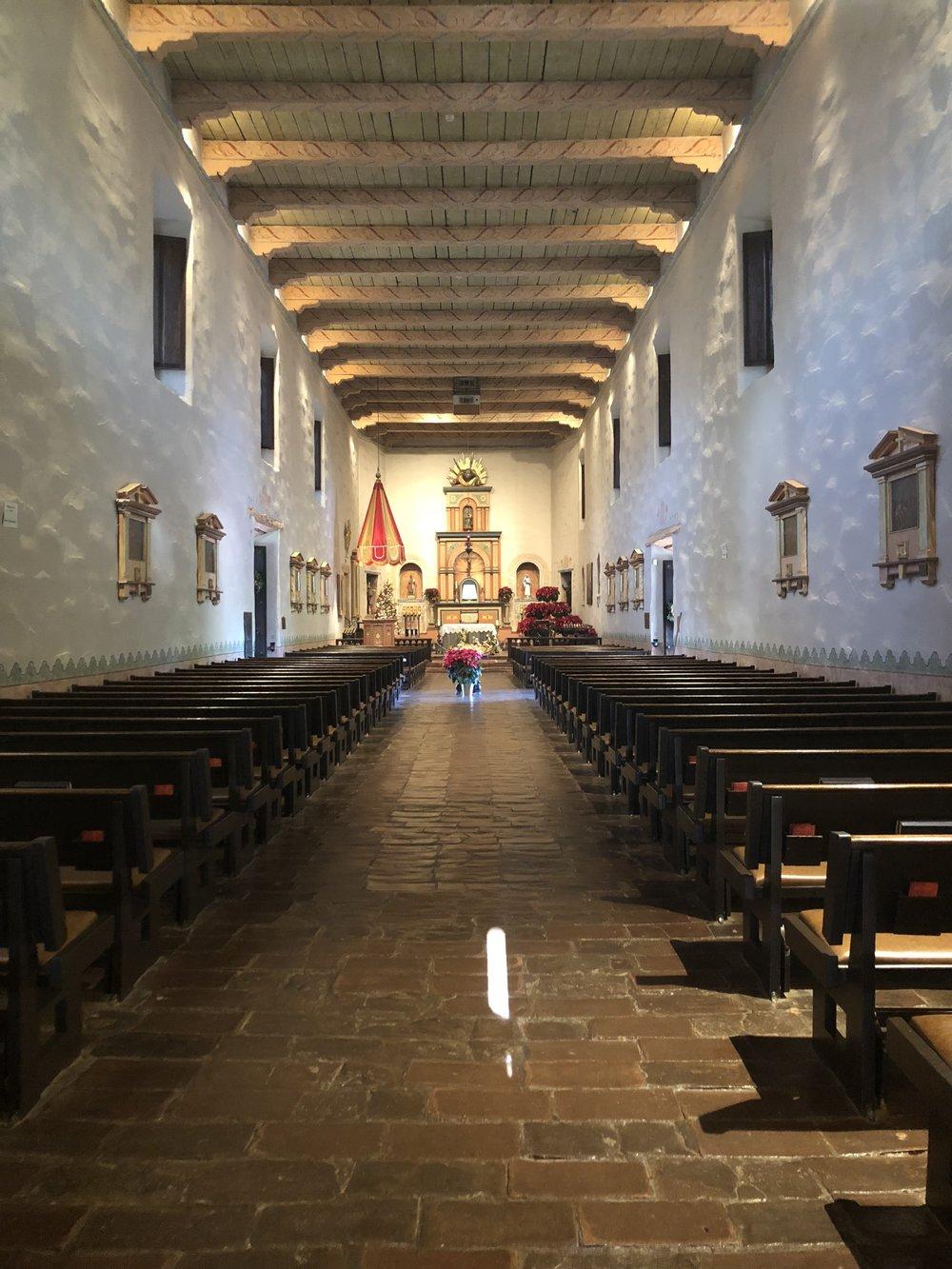 San Diego Mission de Acala