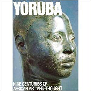 Book Book Yoruba Nine Centuries of African Art and Thought, Drewal $25 hardcover, Condition 1.jpg