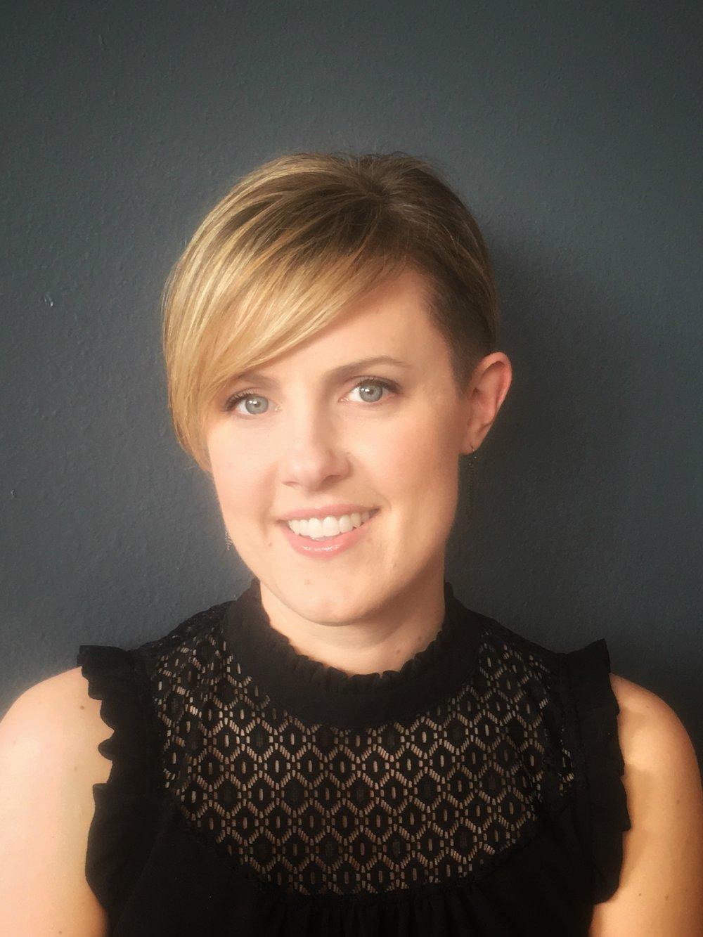Jennifer Ross, Registered Nurse, BSN, CBT