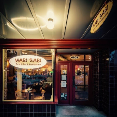 Wabi-Sabi Sushi Bar & Restaurant