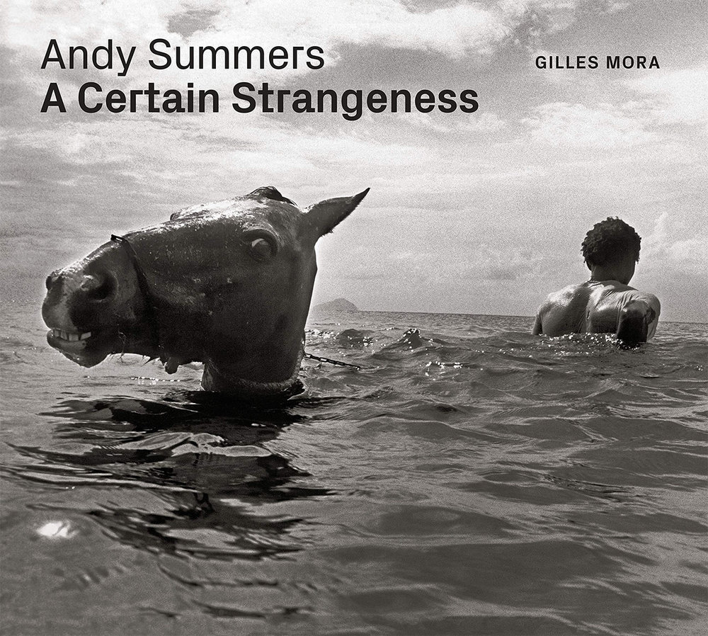 Andy Summers: A Certain Strangeness March 2019