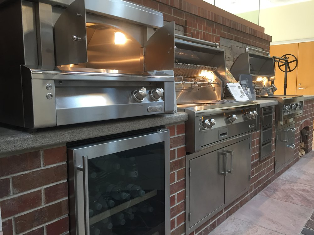 Outdoor Cooking In Style E L Designs