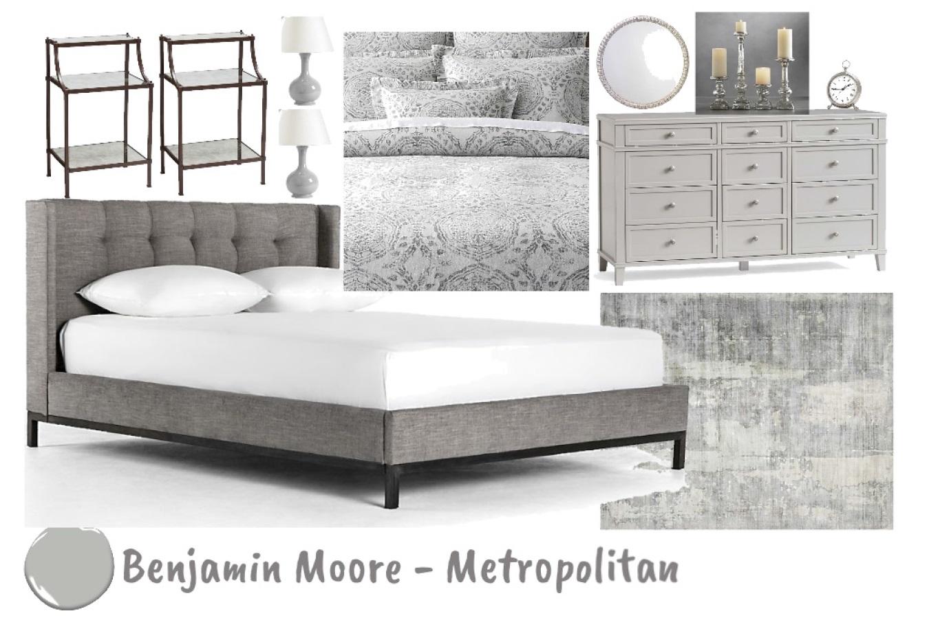 Benjamin Moore 2019 Color Of The Year Metropolitan E L Designs
