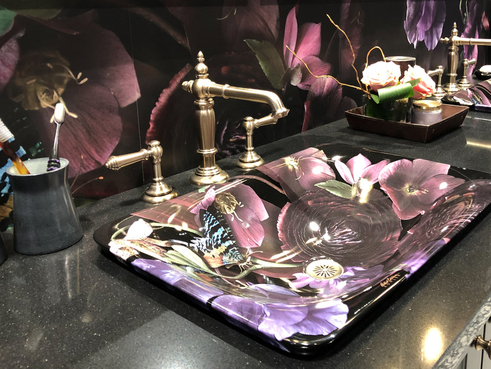 Display from KBIS 2019