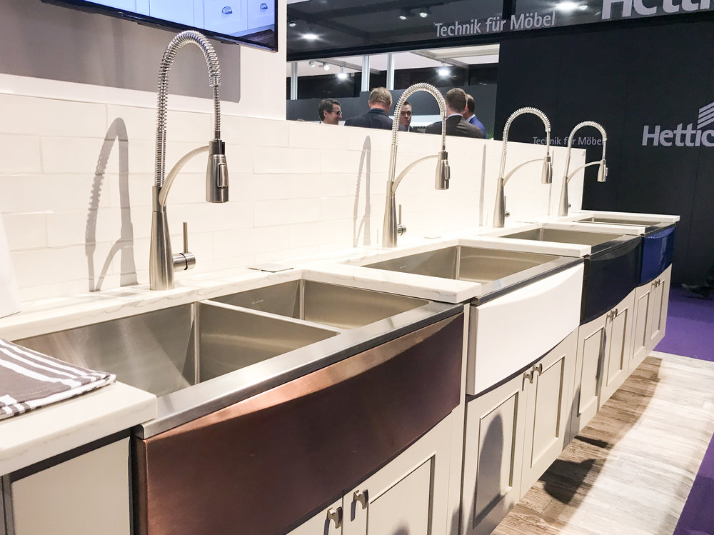 Photo from KBIS 2018