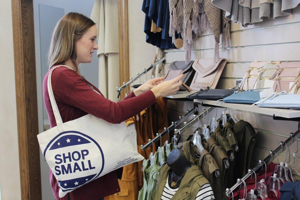 shop small saturday.JPG