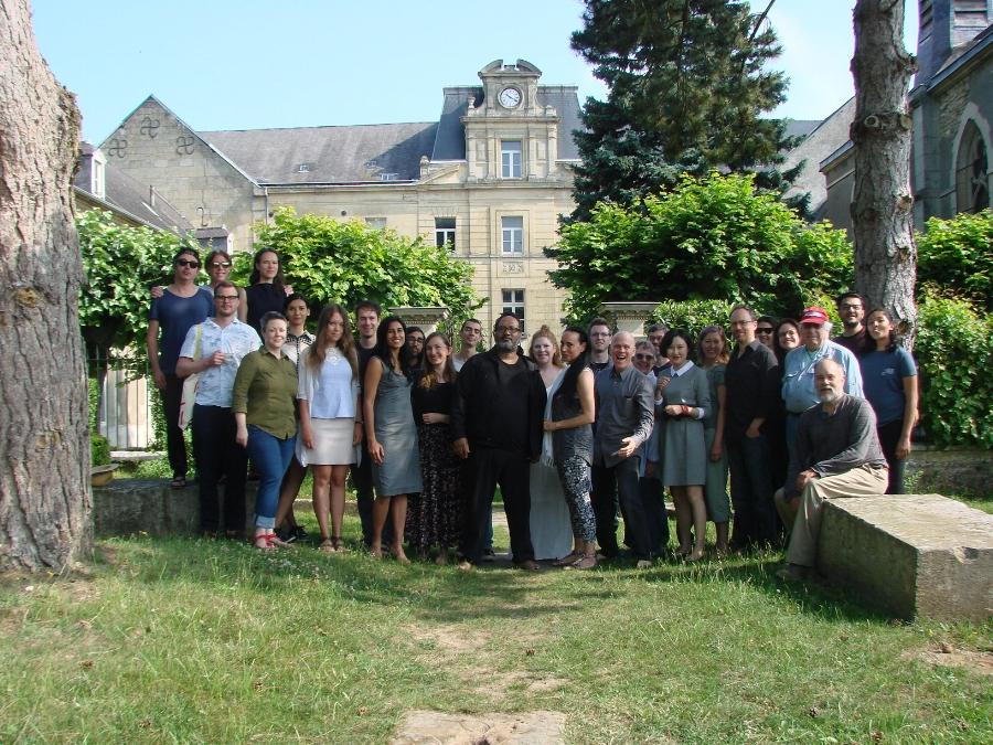 GCAS Summer Institute.JPG
