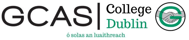 Contact — GCAS College Dublin