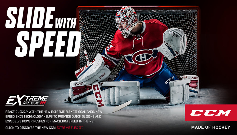 Goalie Store - Specialty goalie gear.