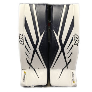 Goalie Store — Crows Sports