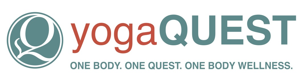 yogaQUEST: one body wellness
