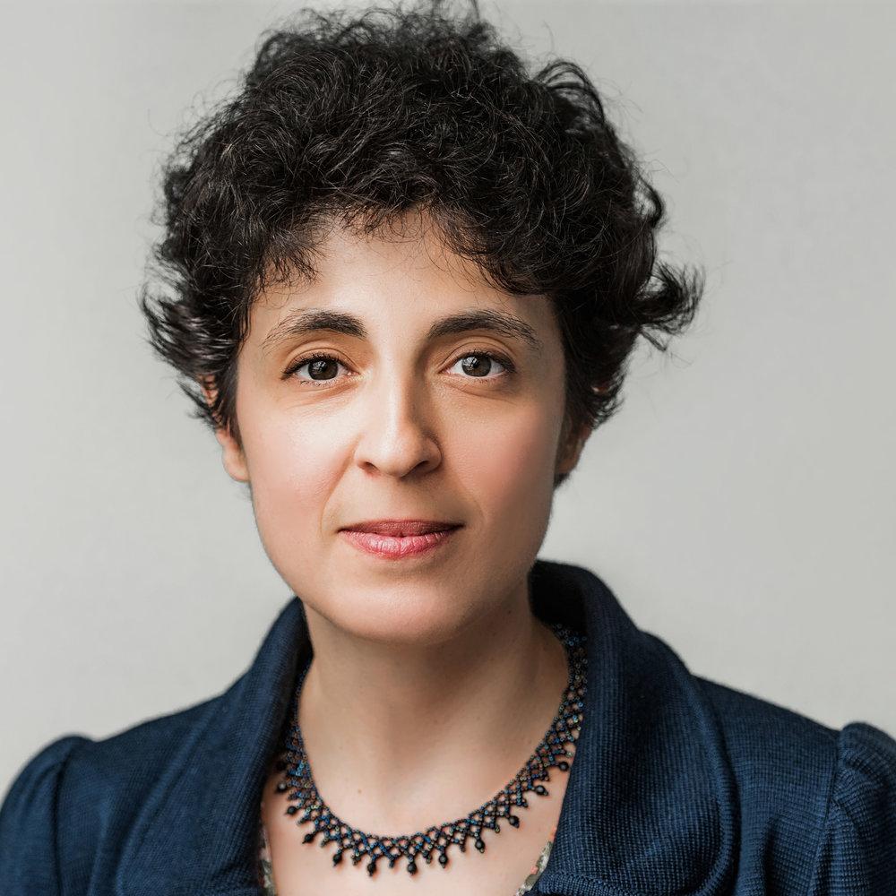 Anna Schor-Tschudnowskaja   Psychologist & sociologist at Sigmund Freud University Vienna  Contributes her expertise on post-Soviet and post-Utopian societies