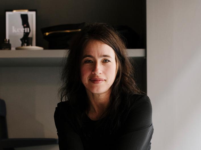 Jenny Collen
